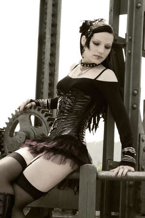 ChaosKitty - Gothic (2009)